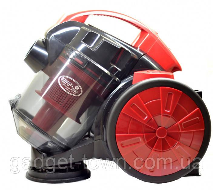 Контейнерный пылесос Promotec 2200W Оригинал