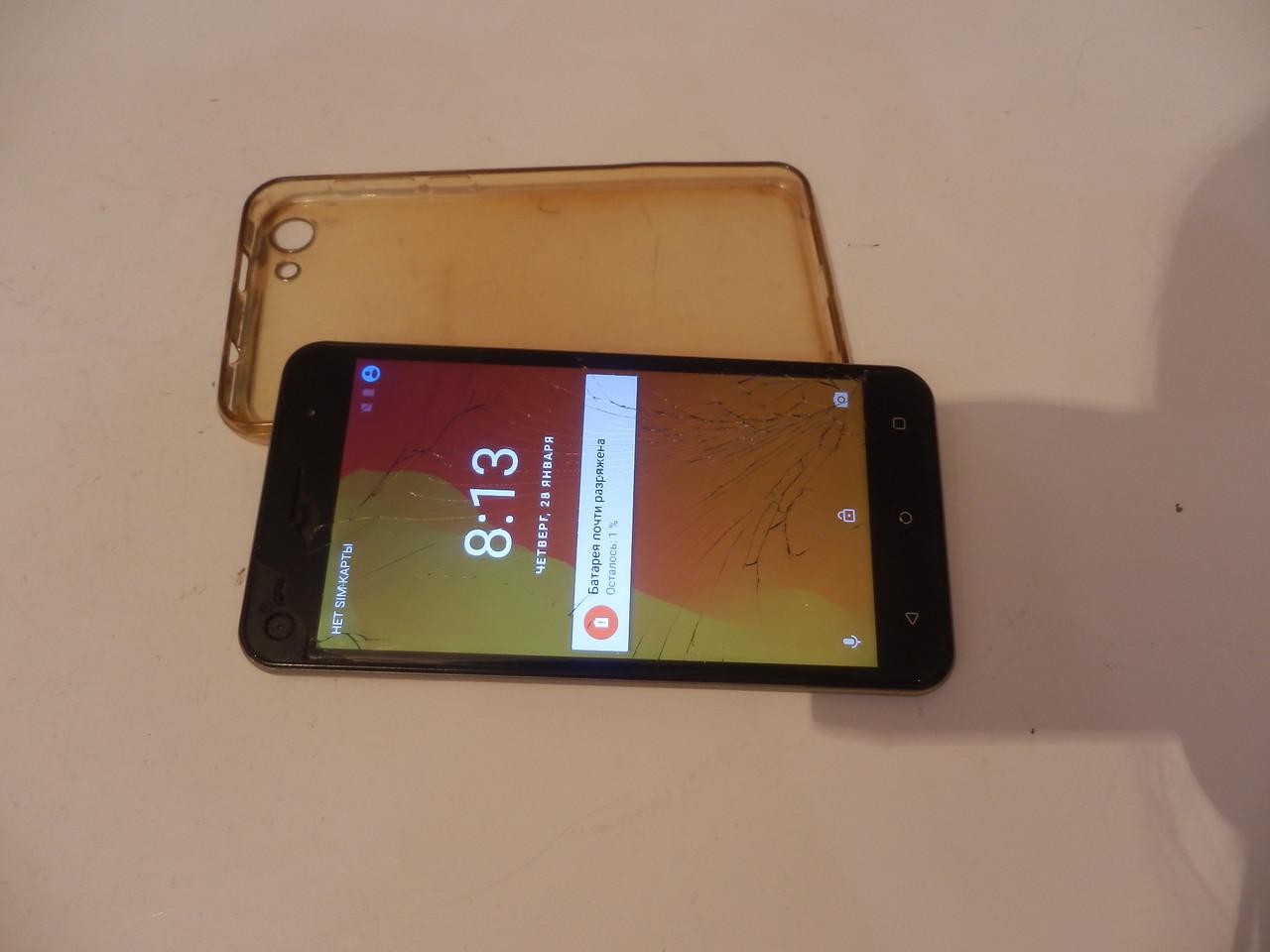 Мобильный телефон Nomi i5030 №6973