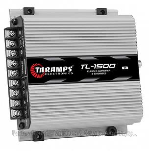 3-канальний підсилювач Taramps TL 1500