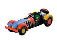 Игрушка Спортивный автомобиль Mic-o-Mic