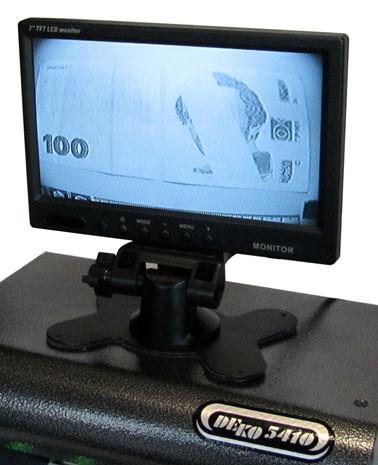 Монитор TFT LCD 7 дюймовый для ДЕКО