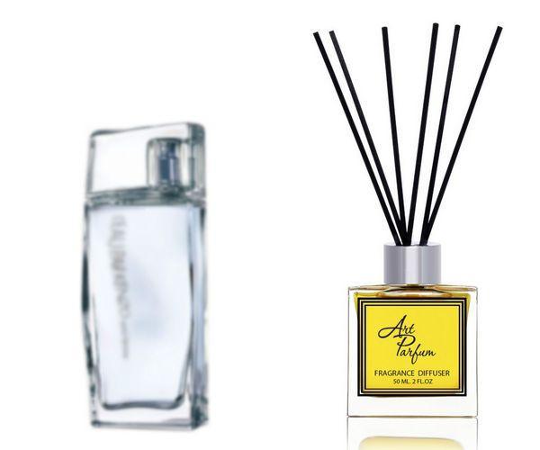 Ароматный диффузор для дома 50 мл, с  парфюмерным ароматом L'eau par Kenzo( Л'ё пар Кензо Кензо )