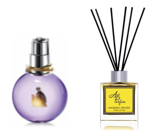 Ароматный диффузор для дома 50 мл, с  парфюмерным ароматом Eclat d'Arpege( Экла д'Арпедж Ланвин )