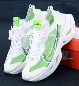 Женские Кроссовки Nike Zoom X Vista Grind White