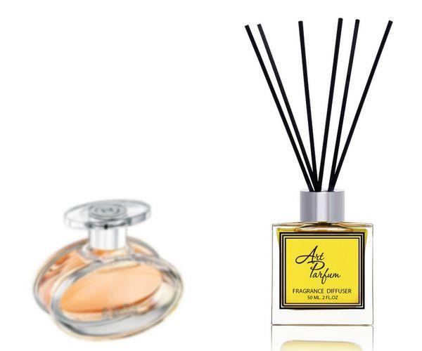 Ароматный диффузор для дома 50 мл, с  парфюмерным ароматом Soleil( Солейл Роша )