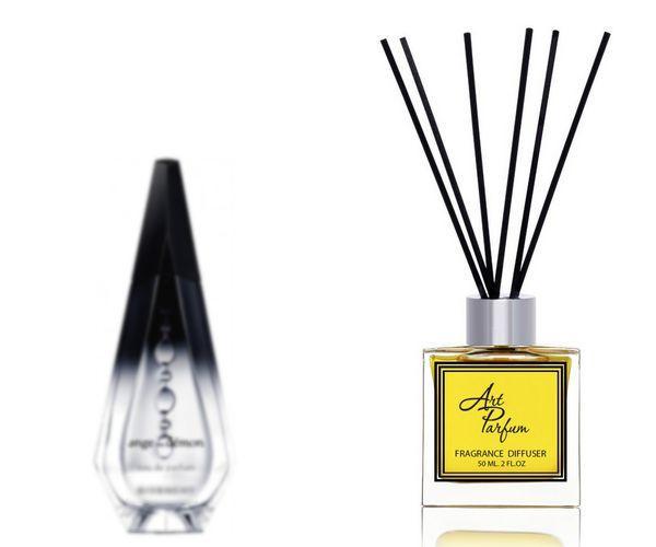 Ароматный диффузор для дома 50 мл, с  парфюмерным ароматом Ange ou Demon( Андже у Демон Живанши )