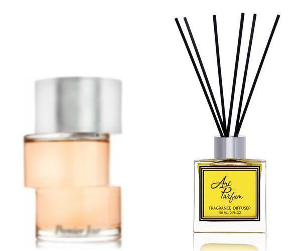 Ароматный диффузор для дома 50 мл, с  парфюмерным ароматом Premier Jour( Премьер Жур Нина Риччи )