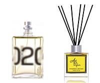 Ароматный диффузор для дома 50 мл, с  парфюмерным ароматом Escentric 02( Эксцентрик 02 Эксцентрик Молекула )