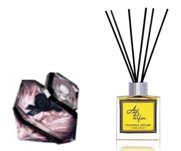 Ароматный диффузор для дома 50 мл, с  парфюмерным ароматом La Nuit Tresor( Ла Нуит Тресор Ланкоме )