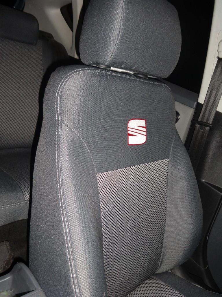 Чехлы модельные Seat Altea XL с 2007 г Elegant Classic №174