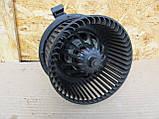 Вентилятор моторчик печки для Renault Twingo 2 Nissan NV200, N106819S, фото 3