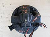 Вентилятор моторчик печки для Renault Twingo 2 Nissan NV200, N106819S, фото 2