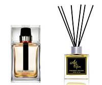 Ароматный диффузор для дома 50 мл, с известным парфюмерным ароматом Homme Sport Dior / Диор Ом Спорт Диор