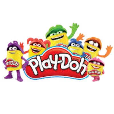 Пластилин Плей До - Play Doh