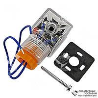 Фишка клапана электрического под распределители пр-во Бадещность (Болгария)