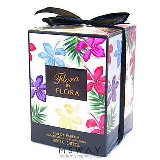 Fragrance World - Flora By Flora EDP 100ml парфюмерная вода женская, фото 2