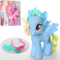 Фигурка с аксессуарами little pony 63831