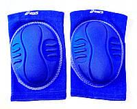 Наколенники волейбольные  р. S, L синие, фото 1