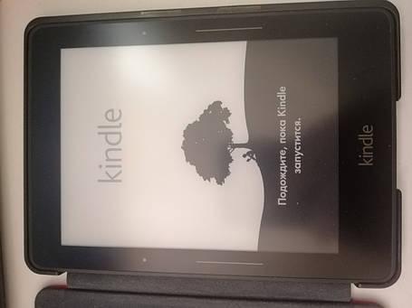 Электронная книга Kindle Voyage, фото 2