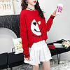 Женский молодежный свитер 44-46 (в расцветках), фото 5