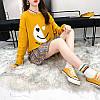 Женский молодежный свитер 44-46 (в расцветках), фото 3