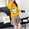 Женский молодежный свитер 44-46 (в расцветках), фото 8