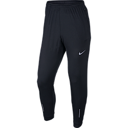 Спортивные штаны Nike Pant Essential Knit 010 (856898-010) black черные L