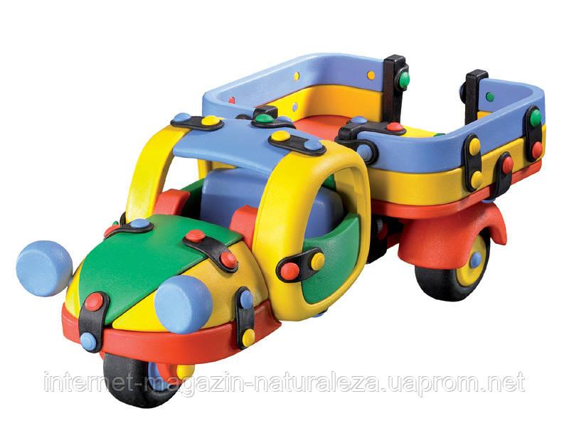 Іграшка 3-х колісний вантажівку Mic-o-Mic