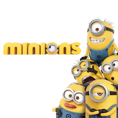 Мягкие игрушки Миньоны - Minions