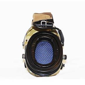 Активні навушники MSA Supreme Pro X Led, фото 2