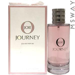 Fragrance World - Joie Journey EDP 100ml парфюмерная вода женская