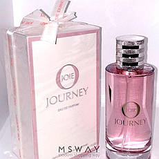Fragrance World - Joie Journey EDP 100ml парфюмерная вода женская, фото 2