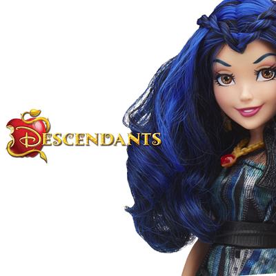 Куклы Наследники Дисней - Disney Descendants