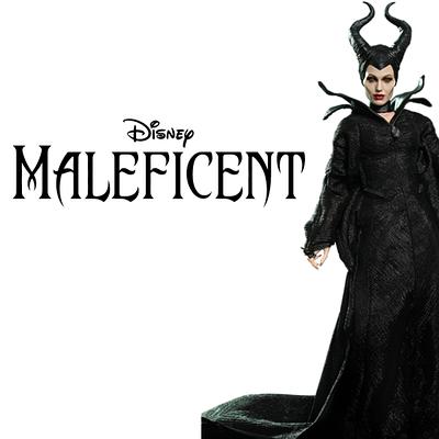 Кукла Малефисента - Malеficent