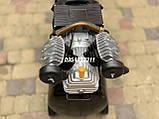 Компрессор воздушный Беларусь 50-2 3500 Вт 450 л/мин 2 цилиндра поршневой, фото 3