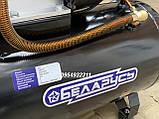 Компрессор воздушный Беларусь 50-2 3500 Вт 450 л/мин 2 цилиндра поршневой, фото 7