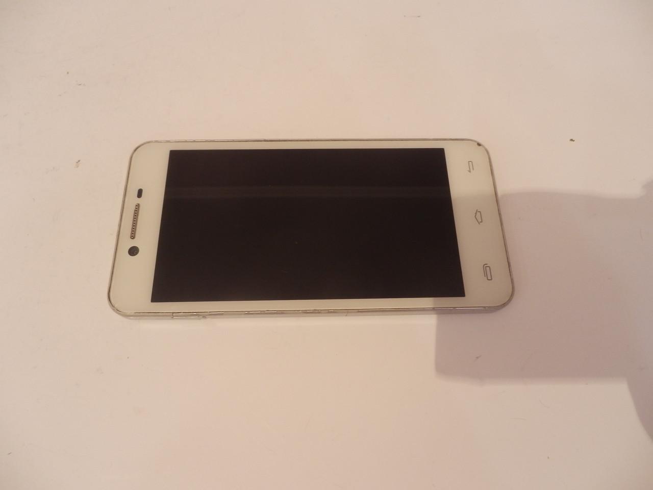 Мобильный телефон GSMart sierra S1 №6989