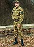 Камуфляжный Костюм ''МК'' Пиксель (Форма украинской армии), фото 3