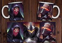 "Чашка ""Overwatch"" №3"