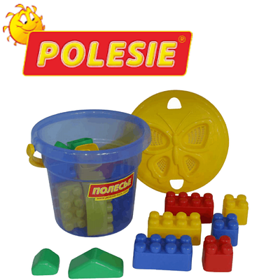 Конструкторы Полесье - Polesie