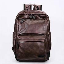 Стильний рюкзак місткий, фото 3
