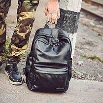 Стильный вместительный рюкзак, фото 2