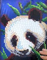 """Мягкая мозаика """"Панда"""", PM-01-08, 'Pixel', фото 1"""