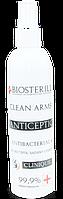 «BioSterill» CLEAN ARMS Дезинфицирующее средство для обработки рук. 250мл