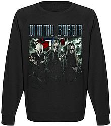 Свитшот Dimmu Borgir - Band
