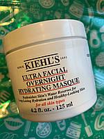 Ночная увлажняющая маска Kiehls Ultra Facial Overnight Hydrating Masque, фото 1