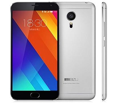 Смартфон Meizu MX5 3Gb 16Gb