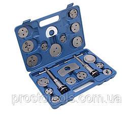 Комплект для обслуживания тормозных цилиндров с двумя винтами Profline 37428