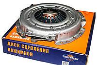 Корзина сцепления (диск сцепления нажимной) УАЗ 451 (лепестковая) (Truckman)