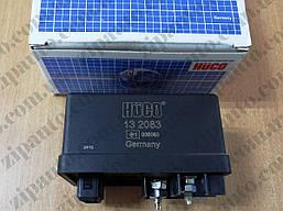 Реле свечей накала Expert Scudo Jumpy 95-06 5 контактов HUCO